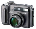 Thumbnail SONY CYBER SHOT DSC-S85 SERVICE & REPAIR MANUAL