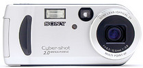 Thumbnail SONY CYBER SHOT DSC-P51 / P51M SERVICE & REPAIR MANUAL