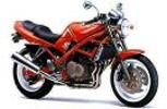 Thumbnail SUZUKI GSF400 BANDIT 1991-1997 GSF 400 SERVICE & REPAIR MANUAL