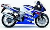 Thumbnail SUZUKI GSXR600 2001-2003 GSX R600 SERVICE & REPAIR MANUAL