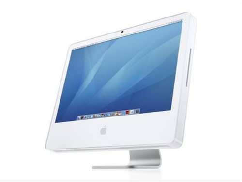 Apple iMac 17 Inch Early 2006 (1.83 2.0 Ghz) Service & Repair Manual
