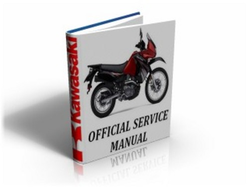 Kawasaki Klr  Service Manual Download
