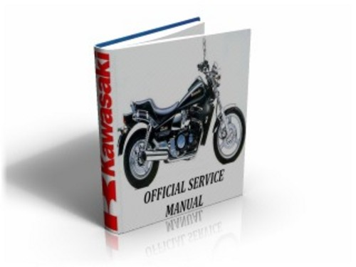 Pay for Kawasaki ZL900 ZL1000 Eliminator 1985,1986,1987 Service Manual & Repair Guide Download