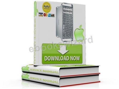 apple mac pro early 2009 service manual repair guide. Black Bedroom Furniture Sets. Home Design Ideas