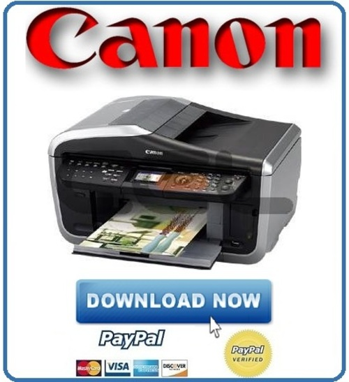cannon printer how to clean heds