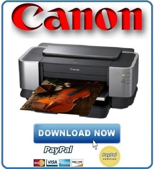 Canon Pixma iX7000 Service & Repair Manual