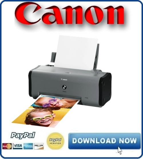 CANON PIXMA iP1000 iP 1000 SERVICE & REPAIR MANUAL