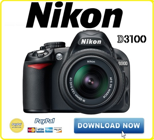 nikon d3100 dslr service manual repair guide download manuals rh tradebit com nikon d5000 guide nikon d5100 guide
