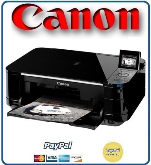 Canon Pixma MG5220 Service & Repair Manual