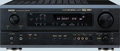 Pay for Denon AVR-1803 AVR-883 Service Manual & Repair Guide
