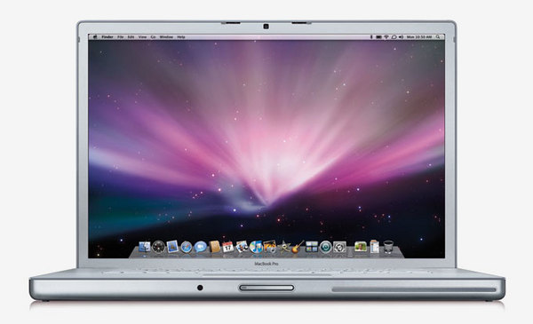 Free Apple MacBook Pro 17 inch (Core 2 Duo 2.4 Ghz) Service & Repair Manual Download thumbnail