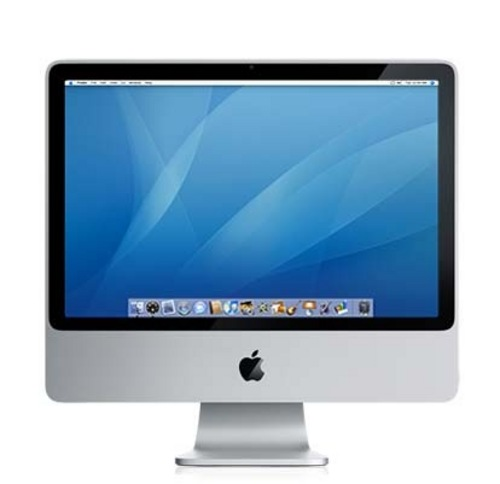 Pay for Apple iMac 24 inch (Early 2008 2.8 / 3.06 Ghz Intel Core 2 Duo) Service Manual & Repair Guide