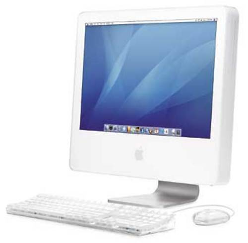 Pay for Apple iMac G5 20 inch (2005 / 2.0 Ghz / Ambient Light Sensor) Service Manual & Repair Guide
