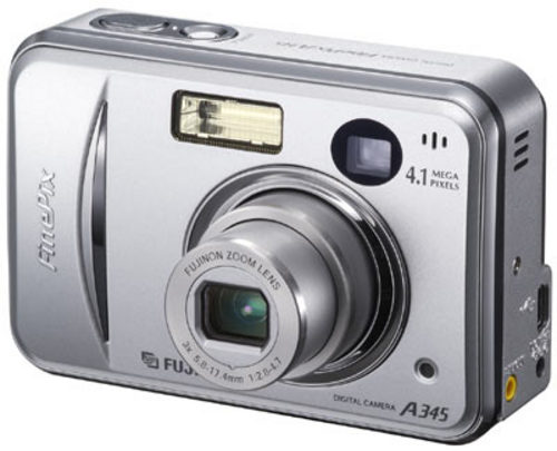Pay for FUJIFILM FINEPIX A345 SERVICE & REPAIR MANUAL