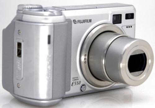 Pay for FUJIFILM FINEPIX E550 SERVICE & REPAIR MANUAL