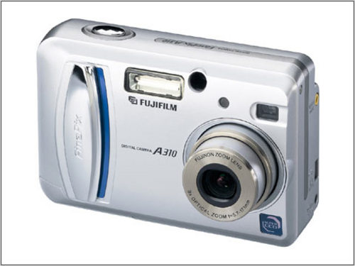 Pay for FUJIFILM FINEPIX A310 SERVICE & REPAIR MANUAL