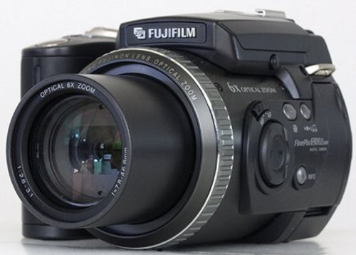 Pay for FUJIFILM FINEPIX 6900 ZOOM SERVICE MANUAL & REPAIR GUIDE
