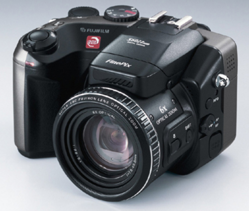 Free FUJIFILM FINEPIX S602 SERVICE & REPAIR MANUAL Download thumbnail