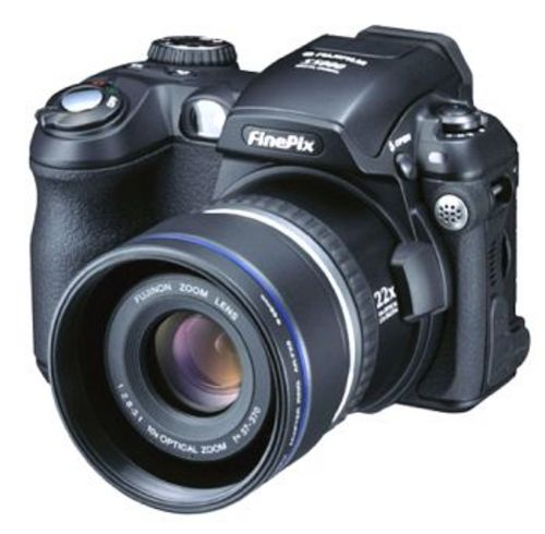 Pay for FUJIFILM FINEPIX S5000 SERVICE & REPAIR MANUAL