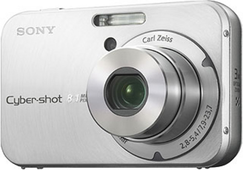 SONY CYBER SHOT DSC-N1 SERVICE & REPAIR MANUAL