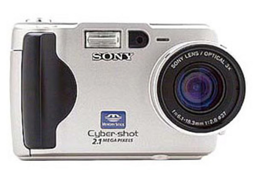 Sony cyber-shot dsc-s30 operating instructions manual pdf download.