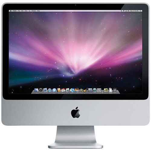Pay for APPLE IMAC 20 INCH 2007 (2.0 GHZ CORE 2 DUO) SERVICE MANUAL