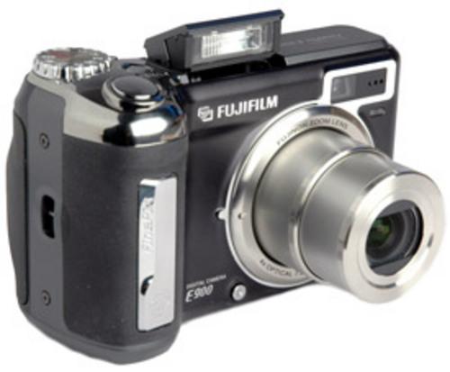 FUJIFILM FINEPIX E900 SERVICE & REPAIR MANUAL
