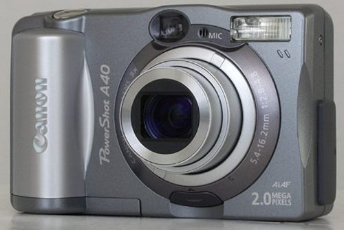canon powershot a30 a40 service repair manual download manuals rh tradebit com Canon PowerShot Manual PDF Canon PowerShot G2 User Manual