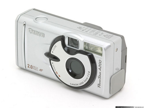 Pay for CANON POWERSHOT A100/A200 SERVICE & REPAIR MANUAL