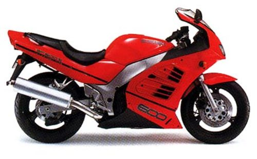 Pay for SUZUKI RF600R 1993-1997 RF 600R SERVICE & REPAIR MANUAL