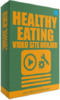 Thumbnail Healthy Eating Video Site Builder