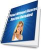 Thumbnail Vision Without Glasses Secrets Revealed eBook n FREE Bonuses