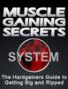 Thumbnail Muscle Gaining Secrets