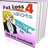 Thumbnail Fat Loss 4 Idiots Diet Plan