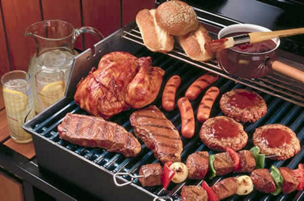 Pay for Barbecue Recipes Over 1000 Recipes in 22 eBooks - $2.00
