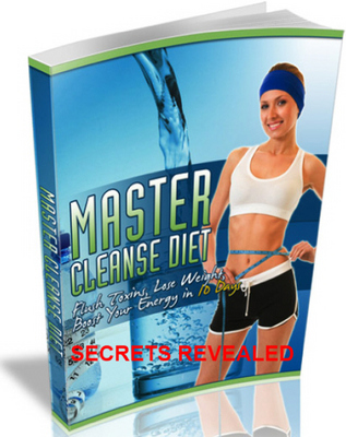 Pay for Master Cleanse Secrets Revealed