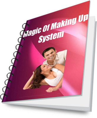 Pay for Magic Of Making Up System - Full Version eBook