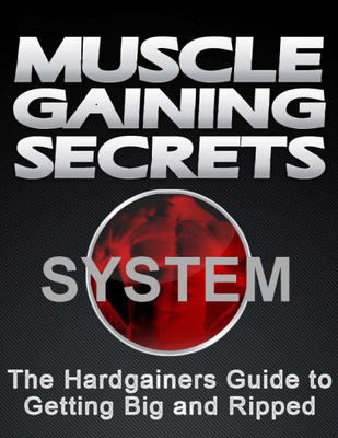Pay for Muscle Gaining Secrets