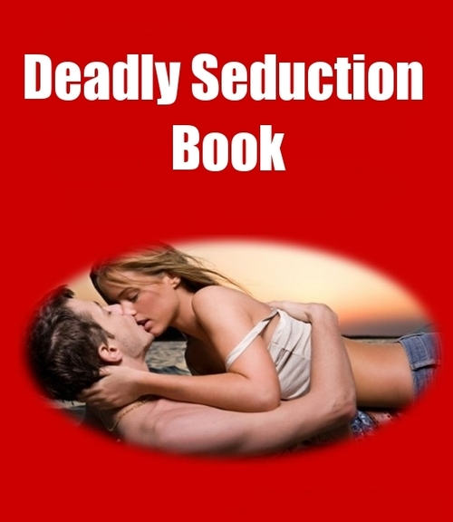Pay for Deadly Seduction BOOK