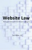 Thumbnail Website Law: the legal guide for website owners (epub)