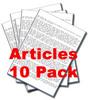 Thumbnail Accounting Articles