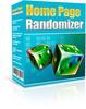 Thumbnail home page randomizer