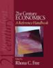 Thumbnail  21st Century Economics: A Reference Handbook