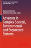 Thumbnail Advances in Complex Societal, Environmental and Engineered S