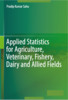 Thumbnail Applied Statistics for Agriculture, Veterinary, Fishery