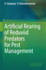 Thumbnail Artificial Rearing of Reduviid Predators for Pest Management