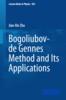 Thumbnail Bogoliubov-de Gennes Method and Its Applications