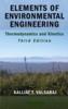 Thumbnail Elements of Environmental Engineering