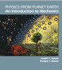 Thumbnail Physics from Planet Earth An Introduction to Mechanics 1e