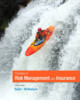 Thumbnail Principles of Risk Management and Insurance 12th Edition